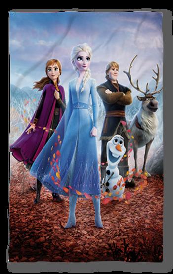 Хавлиени кърпи Замръзналото кралство 2