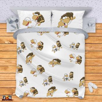 Спално бельо Свен