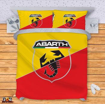Спално бельо Абарт