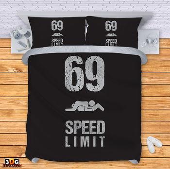 Спално бельо 69