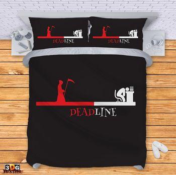 Спално бельо Краен Срок DeadLine