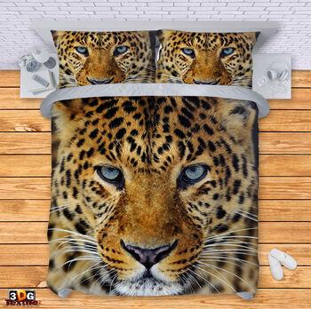 Спално бельо Ягуар 2