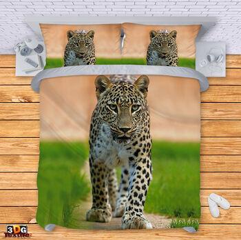 Спално бельо Ягуар 3