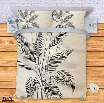 Спално бельо Бамбук 2