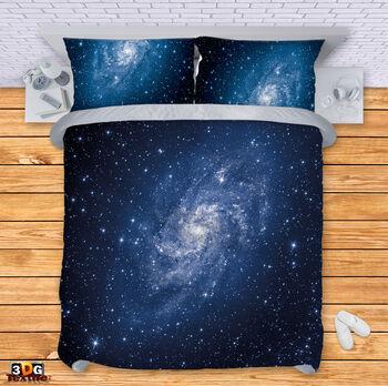 Спално бельо Млечен път