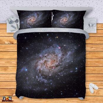 Спално бельо Млечен път 2