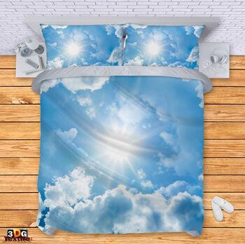 Спално бельо Небе