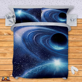 Спално бельо Сатурн