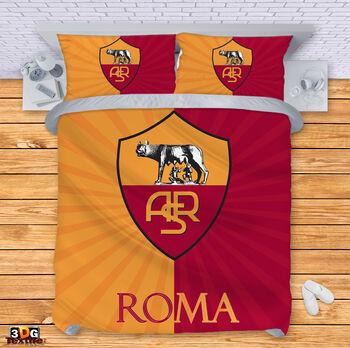 Спално бельо Рома