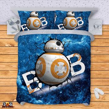 Спално бельо BB8