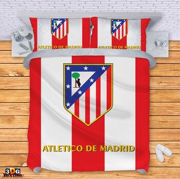Спално бельо Атлетико Мадрид