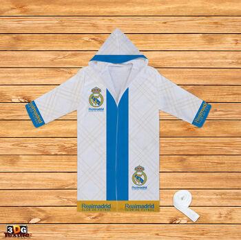 Халати за баня Реал Мадрид