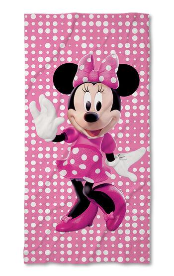 Хавлиени кърпи Мини в розово