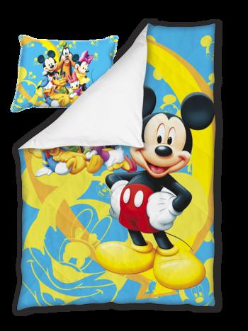 Бебешки спален комплект Мики