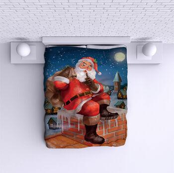Шалте Дядо Коледа 2