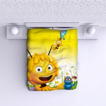 Шалте Пчеличката Мая