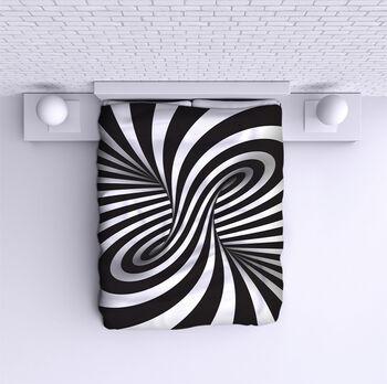 Шалте Черно-Бяла Илюзия 1