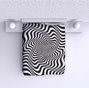 Шалте Черно-Бяла Илюзия 2