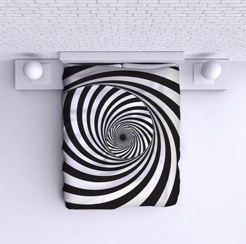 Шалте Черно-Бяла Илюзия 3