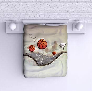 Шалте Баскетболно игрище
