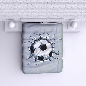 Шалте Футболна топка