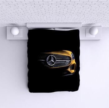 Шалте Мерцедес AMG - GTR