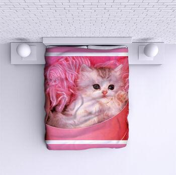 Шалте Розово Коте
