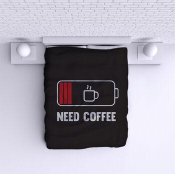 Шалте Нужда от кафе