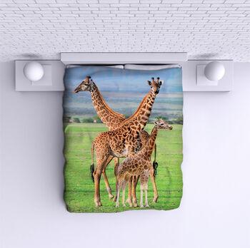 Шалте Жирафи
