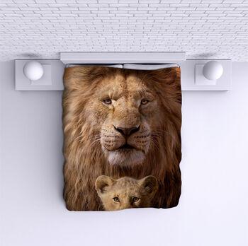 Шалте Цар Лъв
