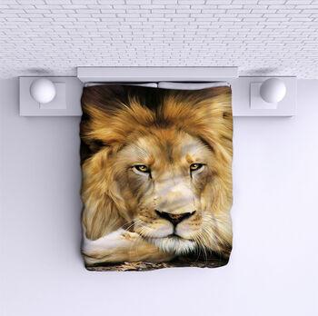 Шалте Лъв