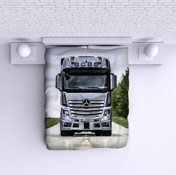 Шалте Камион Мерцедес