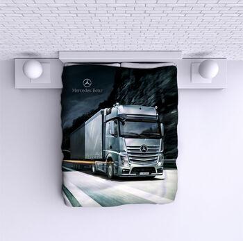 Шалте Камион Мерцедес 2