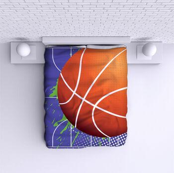 Шалте Баскетбол 2