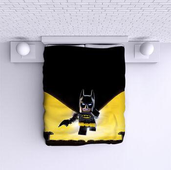 Шалте Лего Батман