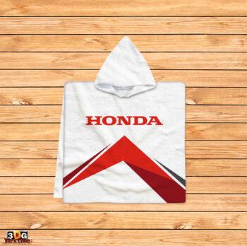 Пончо Хонда