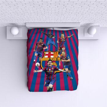 Шалте Барселона Играчите