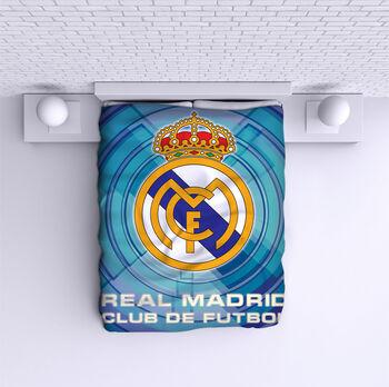 Шалте Реал Мадрид 2