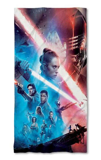 Хавлиена кърпа Междузвездни войни Skywalker