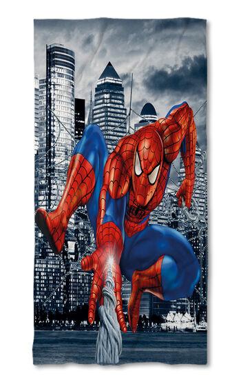 Хавлиени кърпи Човека паяк