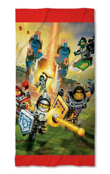 Хавлиени кърпи Лего Рицари