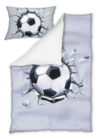 Спален комлект Single 140x200 Футболна топка