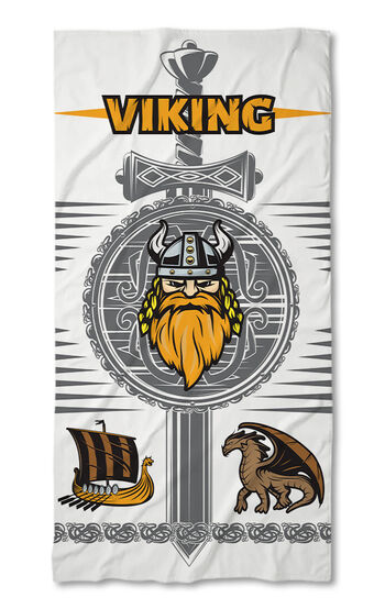 Хавлиена кърпа Викинг