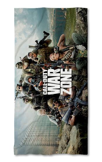 Хавлиени кърпи Call of Duty