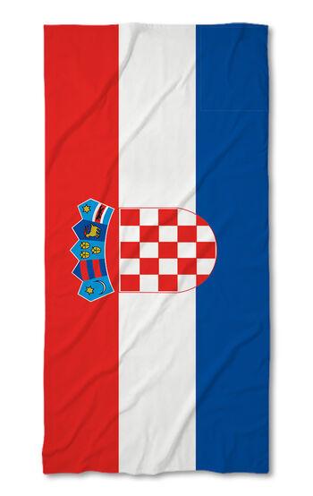 Хавлиена кърпа Хърватия