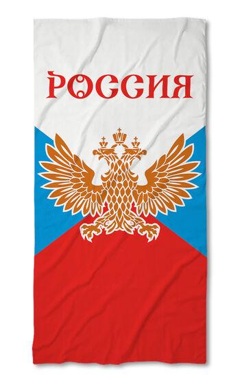 Хавлиена кърпа Русия