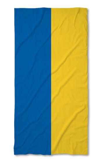 Хавлиена кърпа Украйна