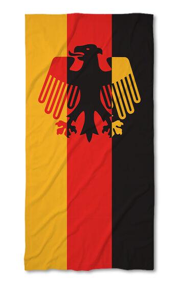 Хавлиена кърпа Германия