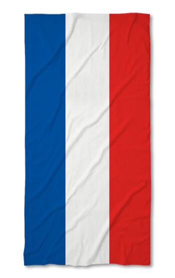 Хавлиена кърпа Франция