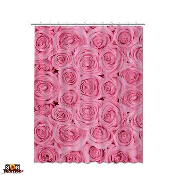Завеса за Баня Розови Рози